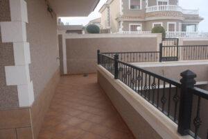 Продажа виллы в провинции Costa Blanca South, Испания: 3 спальни, 335 м2, № NC2463CE – фото 31