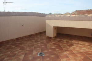Продажа виллы в провинции Costa Blanca South, Испания: 2 спальни, 225 м2, № NC2464CE – фото 10