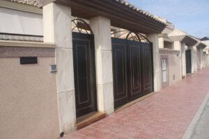 Продажа виллы в провинции Costa Blanca South, Испания: 2 спальни, 225 м2, № NC2464CE – фото 22