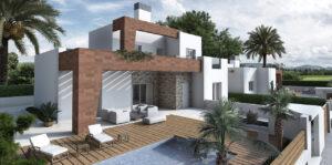 Продажа виллы в провинции Costa Blanca South, Испания: 3 спальни, 295 м2, № NC2465CE – фото 2