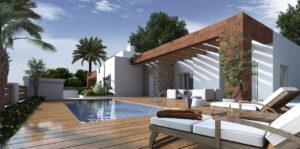 Продажа виллы в провинции Costa Blanca South, Испания: 3 спальни, 295 м2, № NC2465CE – фото 1