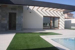 Продажа виллы в провинции Costa Blanca South, Испания: 3 спальни, 295 м2, № NC2465CE – фото 7