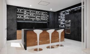 Продажа в провинции Costa Blanca North, Испания: 6 спален, 560 м2, № NC2684AL – фото 4
