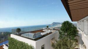 Продажа в провинции Costa Blanca North, Испания: 6 спален, 560 м2, № NC2684AL – фото 5
