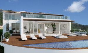 Продажа в провинции Costa Blanca North, Испания: 6 спален, 560 м2, № NC2684AL – фото 6