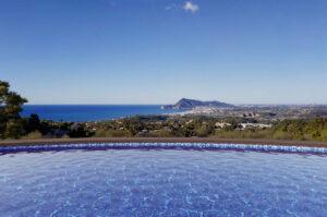 Продажа в провинции Costa Blanca North, Испания: 6 спален, 560 м2, № NC2684AL – фото 7