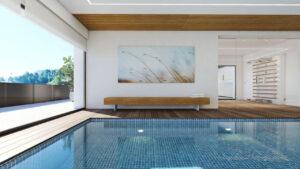 Продажа квартиры в провинции Costa Blanca North, Испания: 3 спальни, 253 м2, № NC2762VA – фото 14
