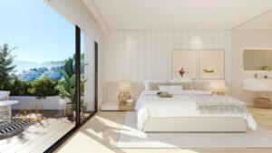 Продажа квартиры в провинции Costa Blanca North, Испания: 3 спальни, 253 м2, № NC2762VA – фото 9