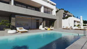 Продажа квартиры в провинции Costa Blanca North, Испания: 3 спальни, 253 м2, № NC2762VA – фото 11