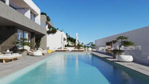 Продажа квартиры в провинции Costa Blanca North, Испания: 3 спальни, 253 м2, № NC2762VA – фото 12