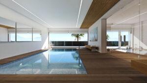 Продажа квартиры в провинции Costa Blanca North, Испания: 3 спальни, 253 м2, № NC2762VA – фото 13