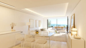 Продажа квартиры в провинции Costa Blanca North, Испания: 3 спальни, 253 м2, № NC2762VA – фото 1
