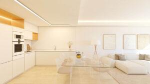 Продажа квартиры в провинции Costa Blanca North, Испания: 3 спальни, 253 м2, № NC2762VA – фото 5