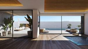 Продажа квартиры в провинции Costa Blanca North, Испания: 3 спальни, 253 м2, № NC2762VA – фото 15