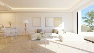 Продажа квартиры в провинции Costa Blanca North, Испания: 3 спальни, 253 м2, № NC2762VA – фото 6