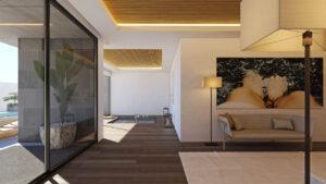Продажа квартиры в провинции Costa Blanca North, Испания: 3 спальни, 253 м2, № NC2762VA – фото 16
