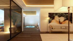 Продажа квартиры в провинции Costa Blanca North, Испания: 3 спальни, 253 м2, № NC2762VA – фото 17