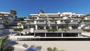 Продажа квартиры в провинции Costa Blanca North, Испания: 3 спальни, 253 м2, № NC2762VA – фото 18
