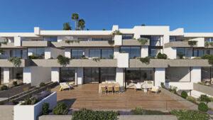 Продажа квартиры в провинции Costa Blanca North, Испания: 3 спальни, 253 м2, № NC2762VA – фото 19