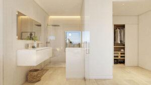 Продажа квартиры в провинции Costa Blanca North, Испания: 3 спальни, 253 м2, № NC2762VA – фото 7