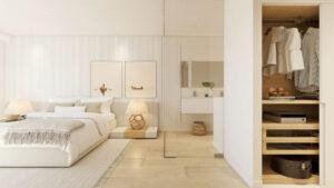 Продажа квартиры в провинции Costa Blanca North, Испания: 3 спальни, 253 м2, № NC2762VA – фото 8