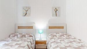 Продажа таунхаус в провинции Costa Blanca South, Испания: 3 спальни, 120 м2, № NC2875SF – фото 9