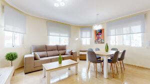 Продажа таунхаус в провинции Costa Blanca South, Испания: 3 спальни, 120 м2, № NC2875SF – фото 2