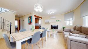 Продажа таунхаус в провинции Costa Blanca South, Испания: 3 спальни, 120 м2, № NC2875SF – фото 5
