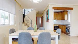 Продажа таунхаус в провинции Costa Blanca South, Испания: 3 спальни, 120 м2, № NC2875SF – фото 6