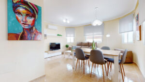Продажа таунхаус в провинции Costa Blanca South, Испания: 3 спальни, 120 м2, № NC2875SF – фото 7