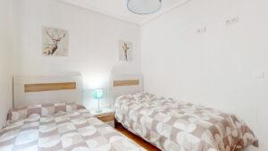 Продажа таунхаус в провинции Costa Blanca South, Испания: 3 спальни, 120 м2, № NC2875SF – фото 10