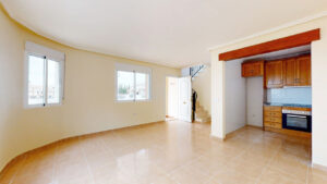 Продажа таунхаус в провинции Costa Blanca South, Испания: 3 спальни, 120 м2, № NC2875SF – фото 21