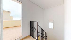 Продажа таунхаус в провинции Costa Blanca South, Испания: 3 спальни, 120 м2, № NC2875SF – фото 22