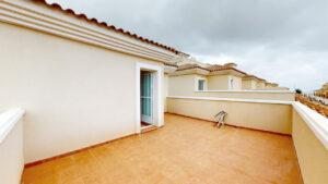Продажа таунхаус в провинции Costa Blanca South, Испания: 3 спальни, 120 м2, № NC2875SF – фото 28