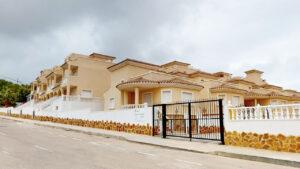 Продажа таунхаус в провинции Costa Blanca South, Испания: 3 спальни, 120 м2, № NC2875SF – фото 31