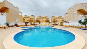 Продажа таунхаус в провинции Costa Blanca South, Испания: 3 спальни, 120 м2, № NC2875SF – фото 35