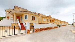 Продажа таунхаус в провинции Costa Blanca South, Испания: 3 спальни, 120 м2, № NC2875SF – фото 36