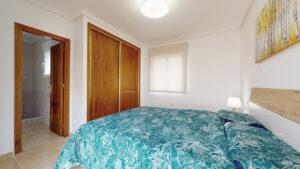 Продажа таунхаус в провинции Costa Blanca South, Испания: 3 спальни, 120 м2, № NC2875SF – фото 12