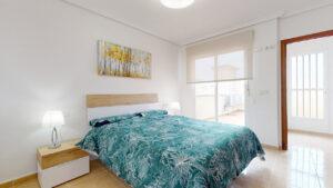 Продажа таунхаус в провинции Costa Blanca South, Испания: 3 спальни, 120 м2, № NC2875SF – фото 13