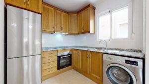 Продажа таунхаус в провинции Costa Blanca South, Испания: 3 спальни, 120 м2, № NC2875SF – фото 15