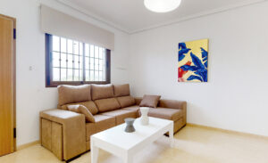 Продажа таунхаус в провинции Costa Blanca South, Испания: 3 спальни, 120 м2, № NC2876SF – фото 4