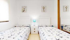 Продажа таунхаус в провинции Costa Blanca South, Испания: 3 спальни, 120 м2, № NC2876SF – фото 11