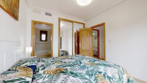 Продажа таунхаус в провинции Costa Blanca South, Испания: 3 спальни, 120 м2, № NC2876SF – фото 15