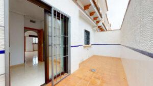 Продажа таунхаус в провинции Costa Blanca South, Испания: 3 спальни, 120 м2, № NC2876SF – фото 19