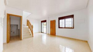 Продажа таунхаус в провинции Costa Blanca South, Испания: 3 спальни, 120 м2, № NC2876SF – фото 20