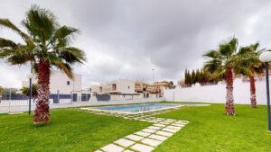 Продажа таунхаус в провинции Costa Blanca South, Испания: 3 спальни, 120 м2, № NC2876SF – фото 29