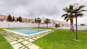Продажа таунхаус в провинции Costa Blanca South, Испания: 3 спальни, 120 м2, № NC2876SF – фото 30