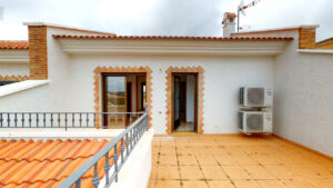 Продажа таунхаус в провинции Costa Blanca South, Испания: 3 спальни, 120 м2, № NC2876SF – фото 22