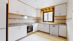 Продажа таунхаус в провинции Costa Blanca South, Испания: 3 спальни, 120 м2, № NC2876SF – фото 8