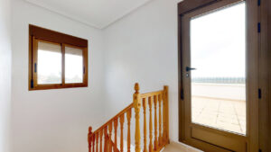 Продажа таунхаус в провинции Costa Blanca South, Испания: 3 спальни, 120 м2, № NC2876SF – фото 27
